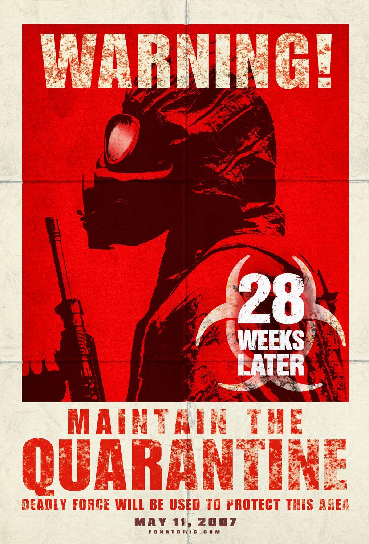 """""""28 semanas después"""" (2007). Fuente: www.tepasmas.com"""