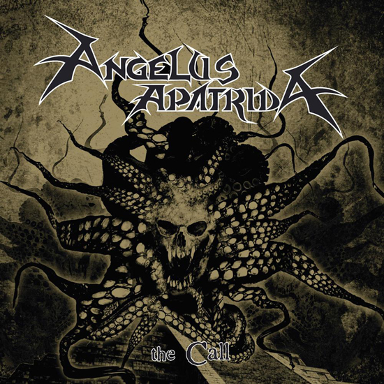 "Angelus Apatrida. ""The Call"""