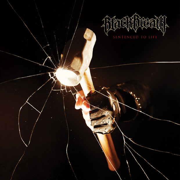"Black Breath. ""Sentenced To Life"""