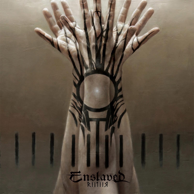 "Enslaved. ""Riitiir"""
