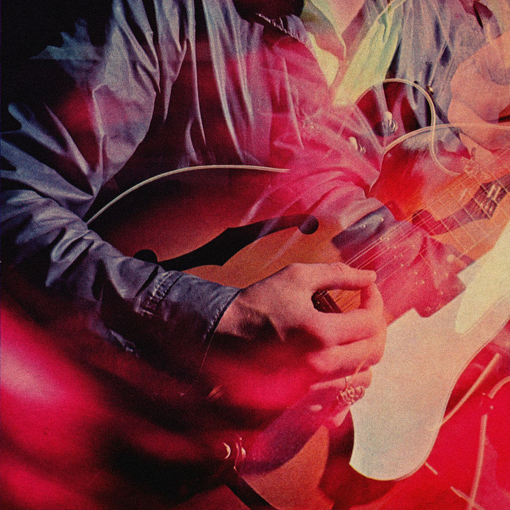 "Chromatics. ""Kill For Love"""