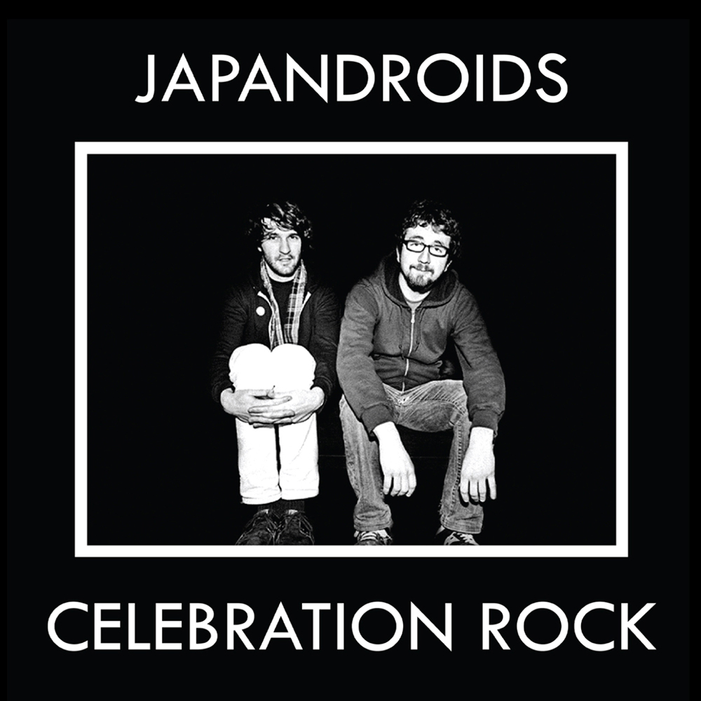 "Japandroids. ""Celebration Rock"""