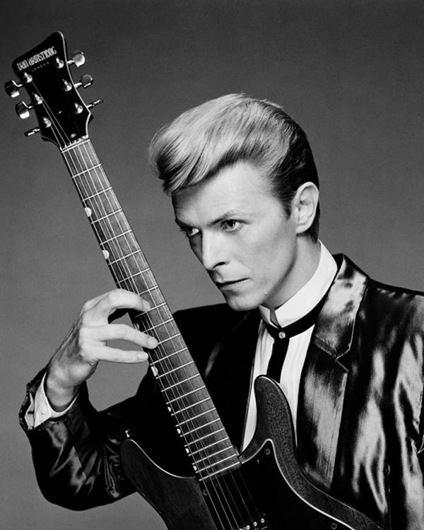 David Bowie. Fuente: bellezapura.com