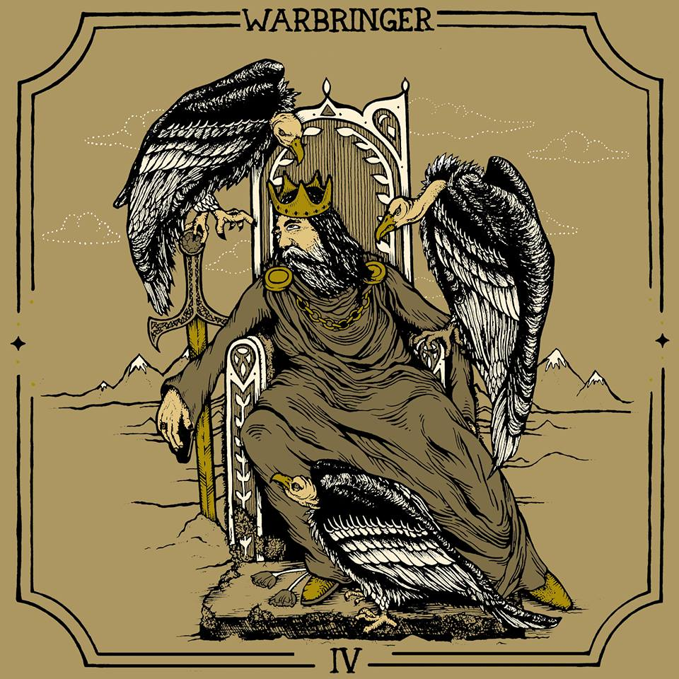 Warbringer. IV