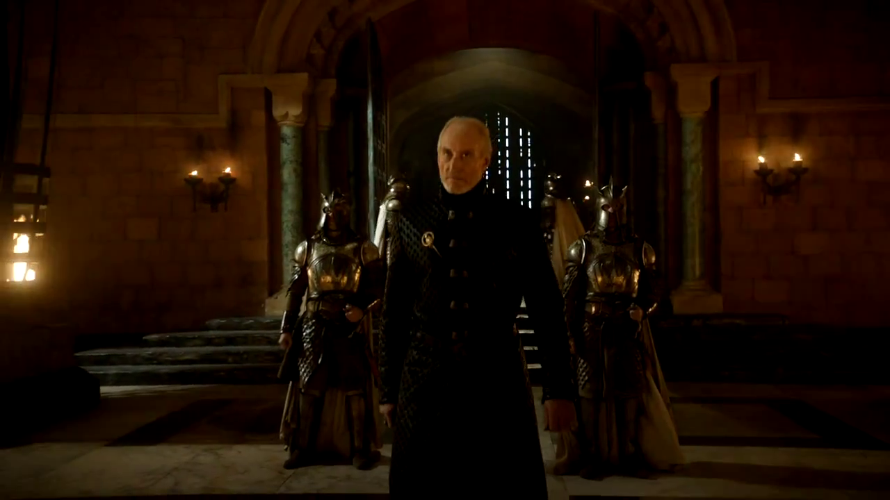 """Charles Dance, uno de los protagonistas de """"Game of Thrones"""", visitará Sitges 2013. Fuente: www.reddit.com"""