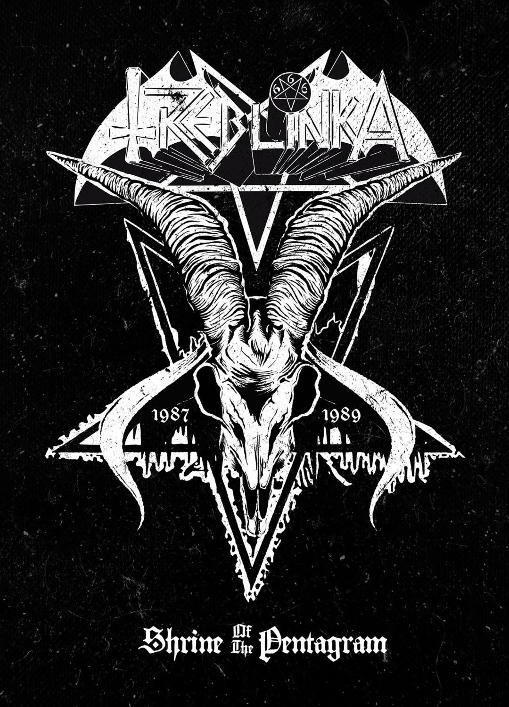 """Treblinka. """"Shrine of the Pentagram"""""""
