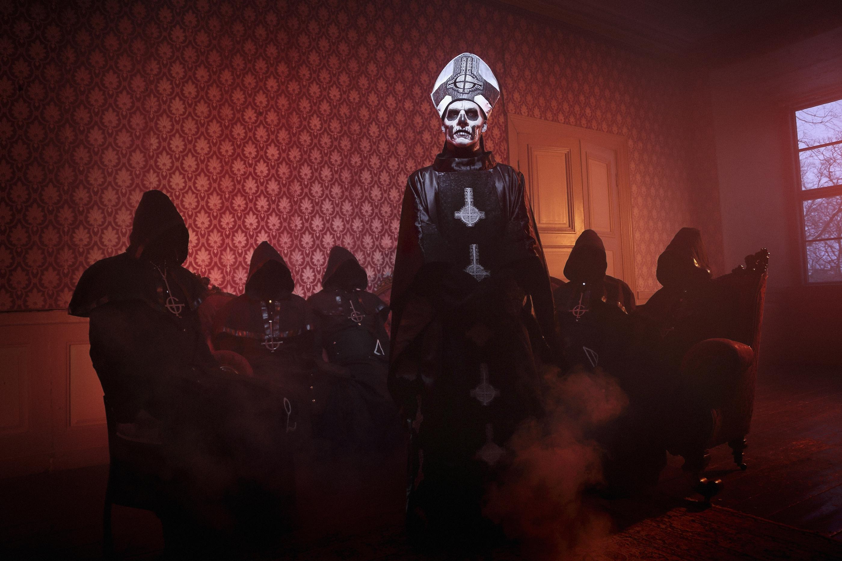Ghost. Fuente: en.metalship.org