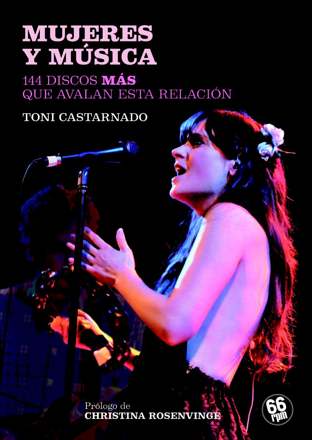Mujer y Música, de Toni Castarnado