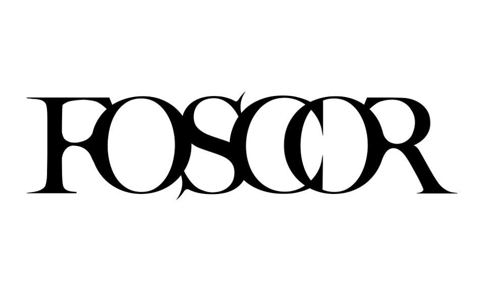 Nuevo logo de Foscor. Fuente: Foscor