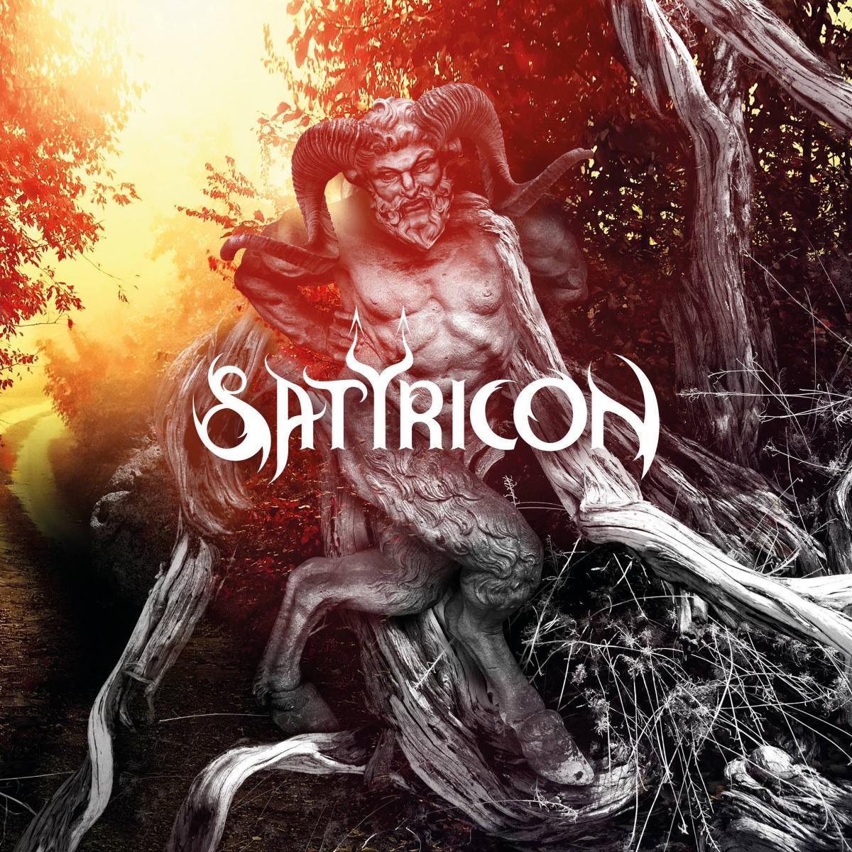 Satyricon. Satyricon