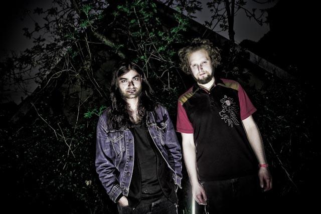 Necro Deathmort. Foto promocional. Fuente: en.metalship.org