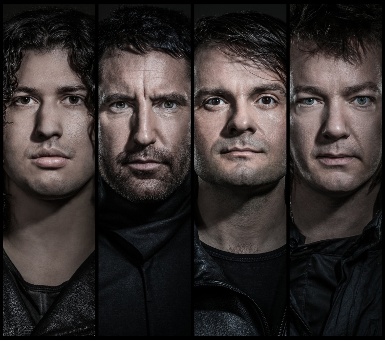 Nine Inch Nails. Fuente: Primavera Sound
