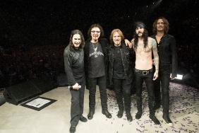 Black Sabbath. The Final Show